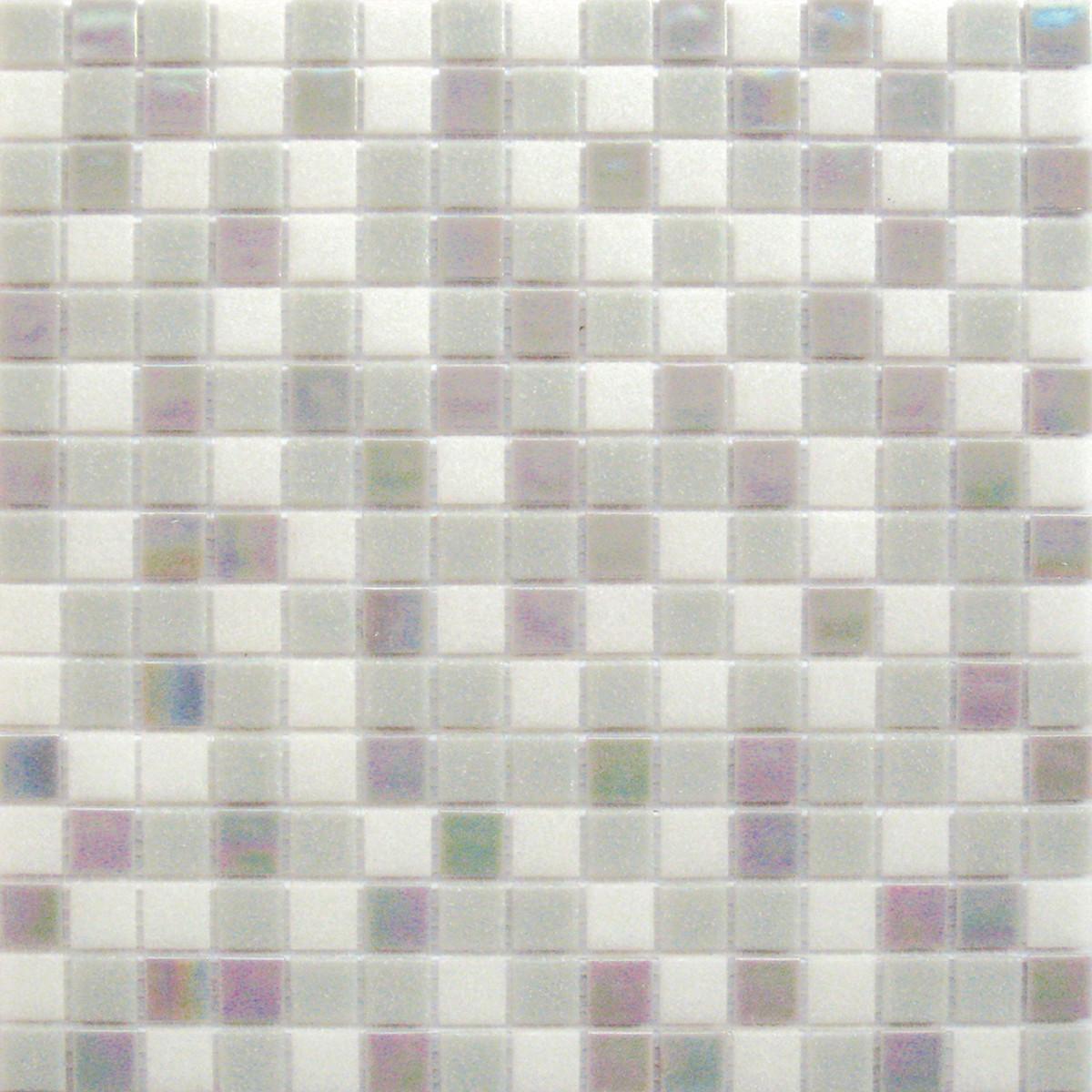Mosaico plus 30 x 30 grigio prezzi e offerte online - Piastrelle mosaico leroy merlin ...