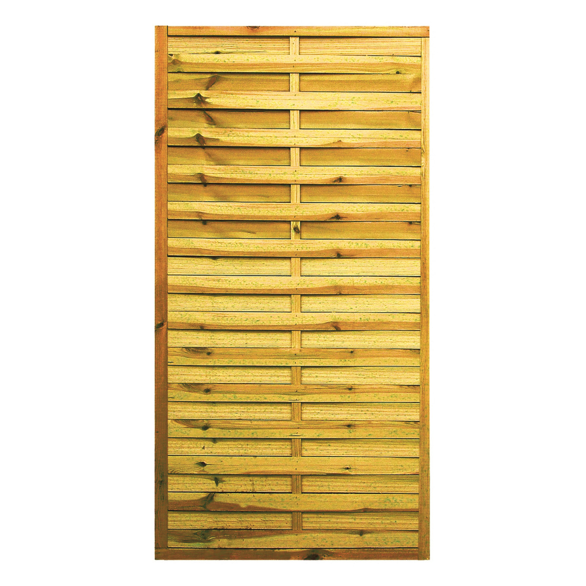 Frangivista in legno 90 x 180 cm in vendita online leroy for Obi pannelli legno