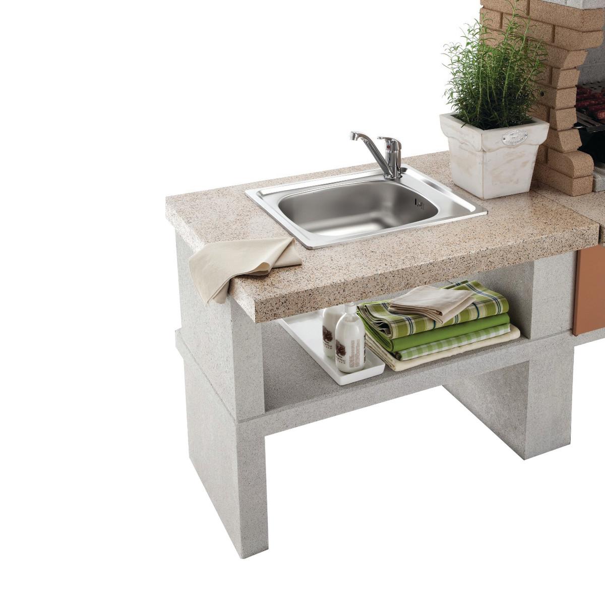 Mobile lavello cucina leroy merlin casamia idea di immagine for Piastrelle da esterno ikea