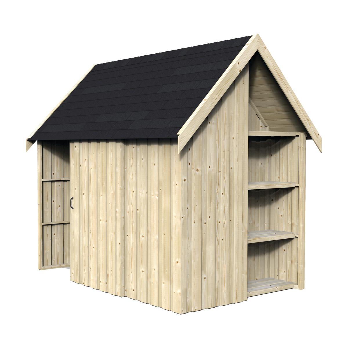 Televisori incorporati - Casette legno giardino offerte ...