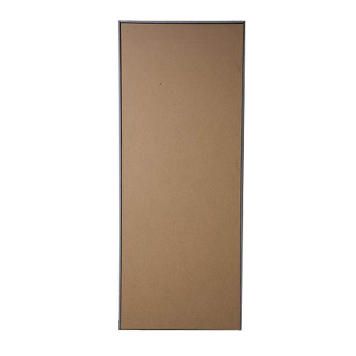Porta da interno battente pollock filomuro grezza 70 x h - Rivestimento porta blindata leroy merlin ...