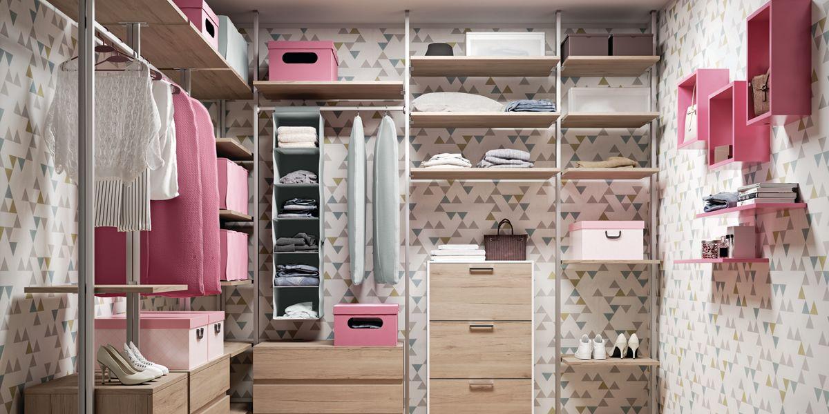 Cartongesso Armadio A Muro Ikea.Come Progettare La Cabina Armadio Con Un Sistema Componibile Fai