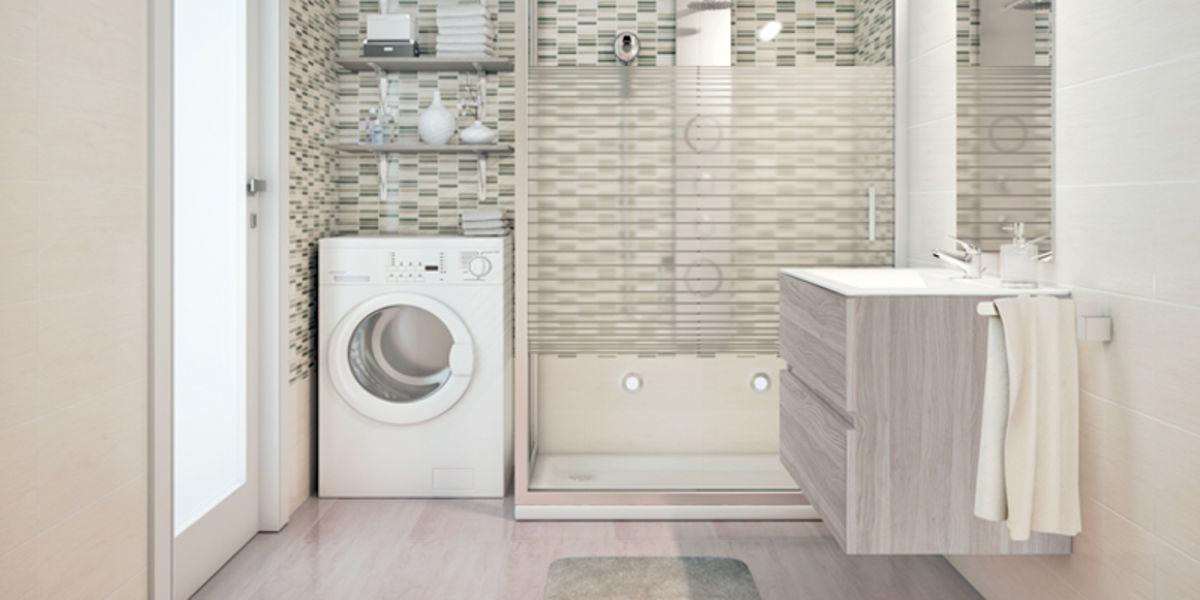La doccia al posto della vasca per un bagno funzionale for Parete vasca da bagno leroy merlin