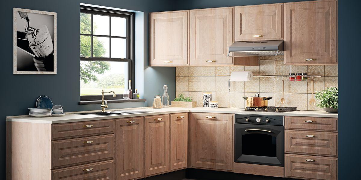 Idee cucina - Come arredare una cucina | Leroy Merlin