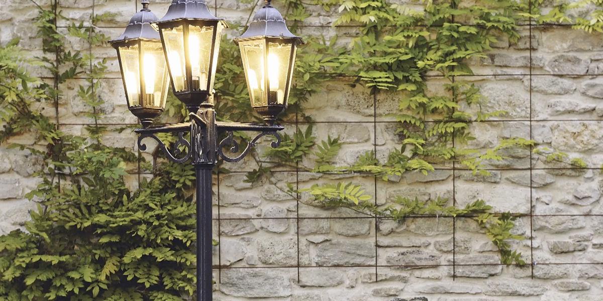 Come Installare Un Illuminazione Da Giardino Guide E Tutorial