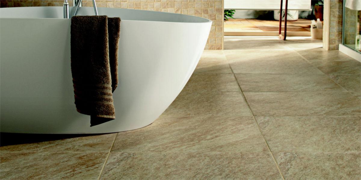 Come posare le piastrelle da pavimento guide e tutorial leroymerlin - Posare parquet flottante su piastrelle ...