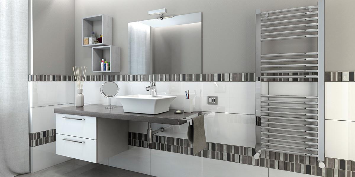 Prodotti bagno tendenza bagno la doccia a filo pavimento for Leroy merlin sanitari bagno