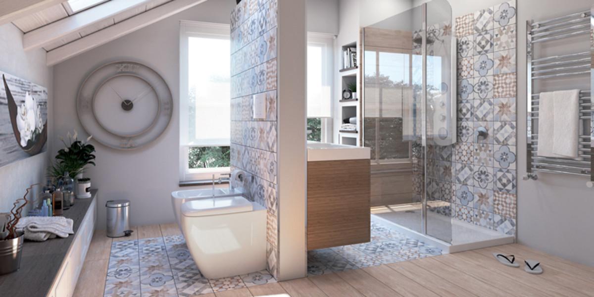 Design » Rivestimenti Bagno Leroy Merlin - Galleria Foto delle ultime Bagno Design