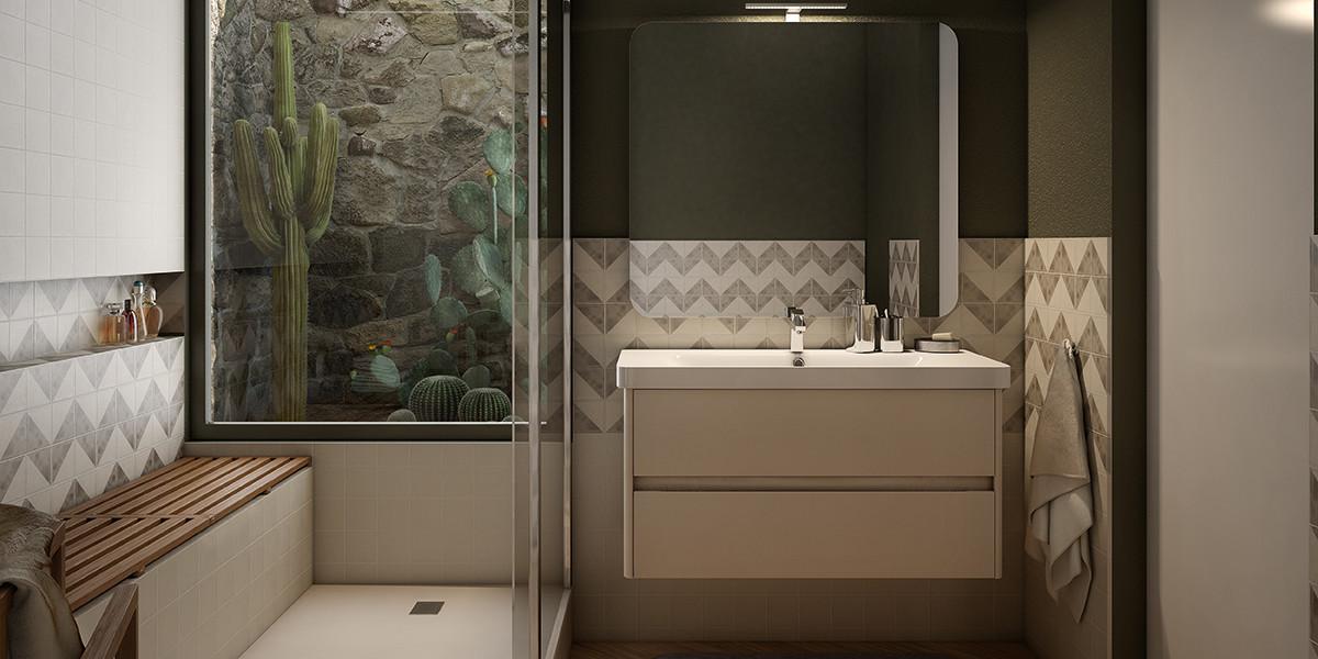 Leroy Merlin Kit Bagno: Progetto arredo bagno gratis ...