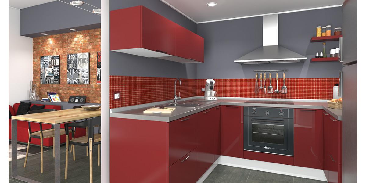 mini cucine componibili cucine ed elettrodomestici prezzi e offerte ...