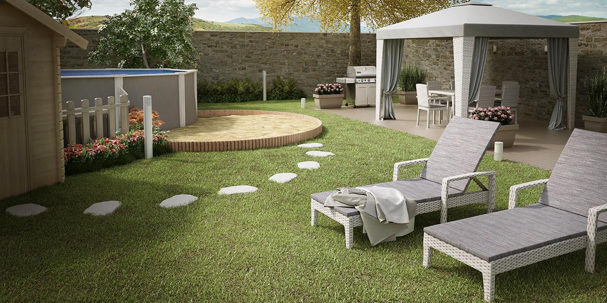 Piscine da giardino leroy merlin id es de design d 39 int rieur for Pavimento legno esterno leroy merlin