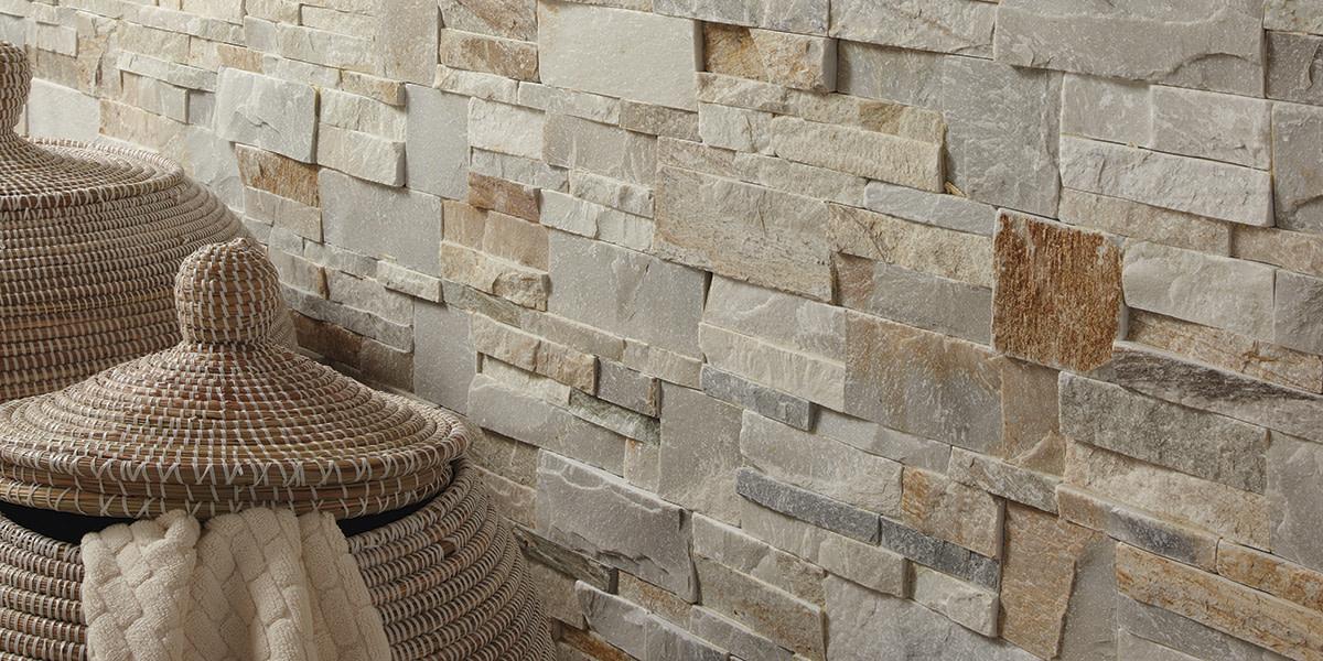 Tavolini soggiorno moderni - Rivestimento cucina effetto pietra ...