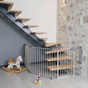 Cancelletto bambini per scale