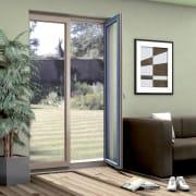 Infissi in alluminio e legno / PVC