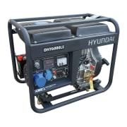 Generatore a gasolio