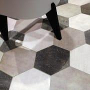 A mosaico