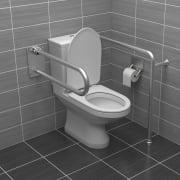 WC per disabili e anziani