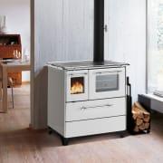 Cucine a legna e pellet