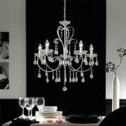 Lampadari stile classico
