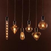 Lampadine decorative