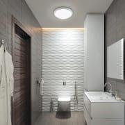 Plafoniere per il bagno