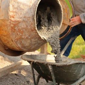Cemento, malta e intonaco: una prima definizione
