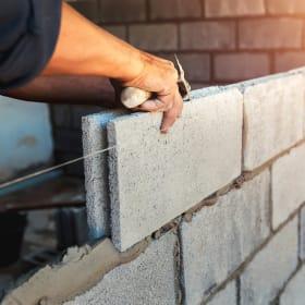 Come costruire un muretto e quali materiali da costruzione utilizzare