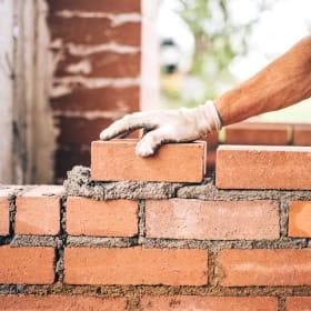 Costruire un muretto: gli step fondamentali