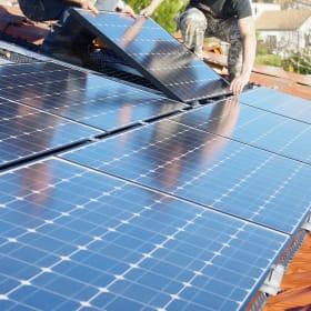 Le diverse tipologie di pannelli solari