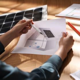 Come realizzare il proprio impianto a pannelli solari