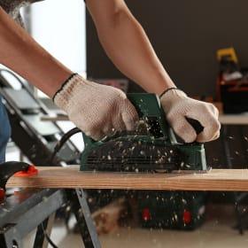 Pialletto per legno: cos'è e come funziona