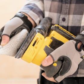 Consigli per usare in sicurezza la levigatrice per legno