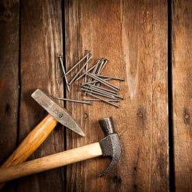 Funzioni e tipologie di martelli