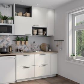 Progettare la disposizione dei mobili cucina