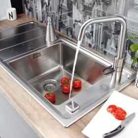 Come prendere le misure del lavello cucina