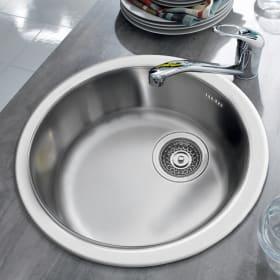 Quale forma scegliere per il lavello cucina?