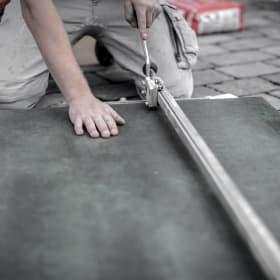 Utensili per tagliare le piastrelle: a quali affidarsi?