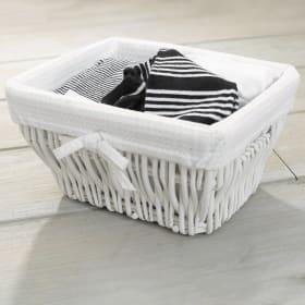 Contenitori e cestini da bagno: gli accessori jolly