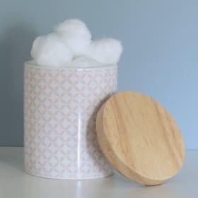 Porta cotone: un accessorio poliedrico