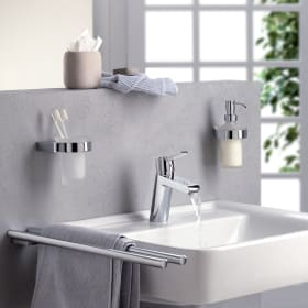 A cosa servono gli accessori da bagno da fissaggio