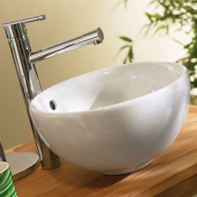 Miscelatori e rubinetti per lavabo