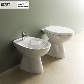 sanitari start