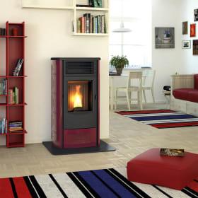 Come riscaldare la casa con le stufe a pellet o legna