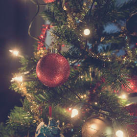 Albero di Natale: PVC o polietilene PPE?