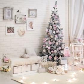Albero di Natale: scegli le dimensioni in base ai tuoi spazi