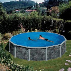 Calcola il volume dell'acqua della tua piscina