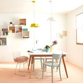 colore pareti bianco