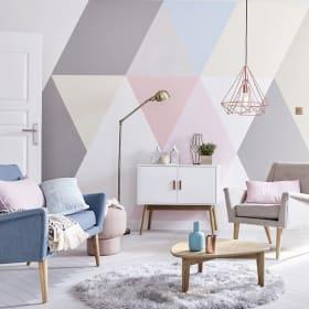 Come abbinare i colori pareti