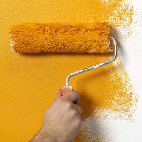 Come scegliere il rullo per dipingere