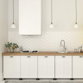 Smalti a solvente e acqua: quale scegliere per dipingere i mobili?